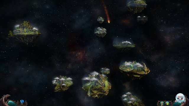 Screenshot - Eador - Masters of the Broken World (PC)