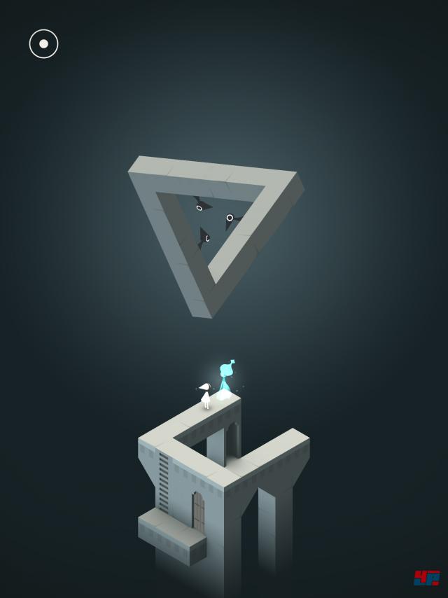 Screenshot - Monument Vally (iPad) 92483453