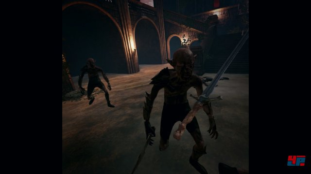 Screenshot - Orc Hunter VR (HTCVive) 92538092