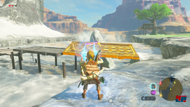 Screenshot - The Legend of Zelda: Breath of the Wild (Switch) 92541309