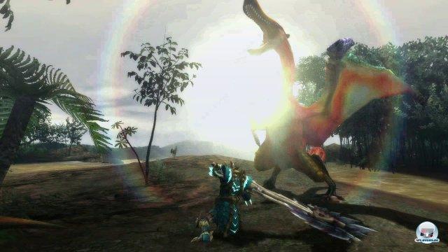 Screenshot - Monster Hunter 3 Ultimate (Wii_U) 92456655