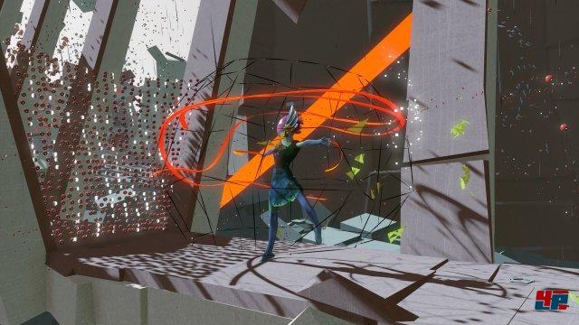 Screenshot - Bound (PS4) 92532068