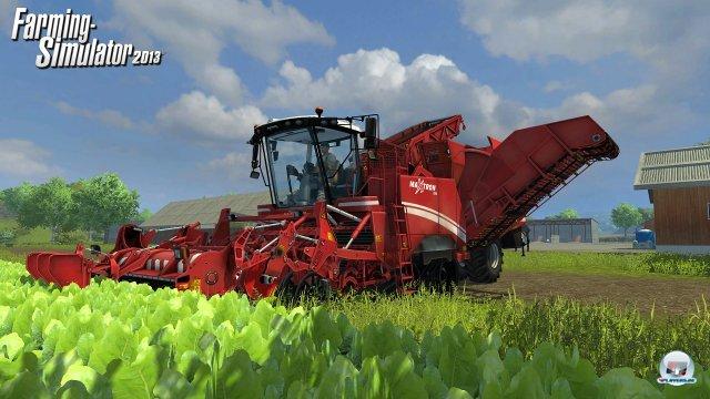 Screenshot - Landwirtschafts-Simulator 2013 (PC) 92414527