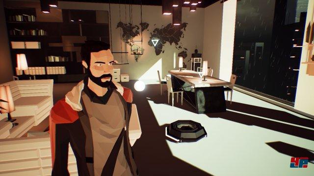 Screenshot - State of Mind (PC) 92547203