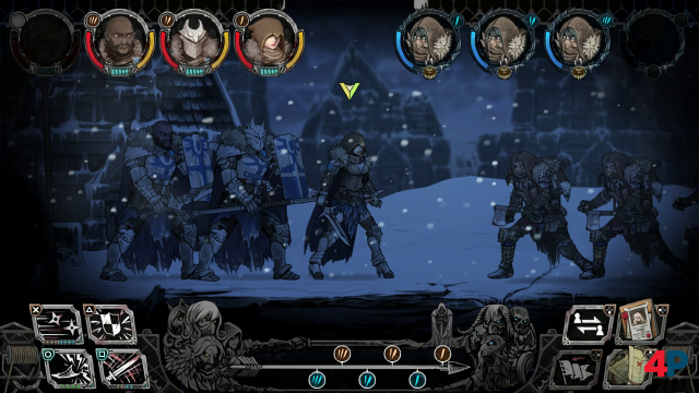 Screenshot - Vambrace: Cold Soul (PS4)