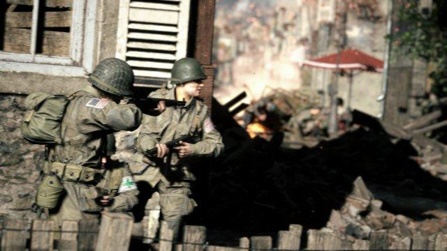Screenshot - Hell Let Loose (PC, PlayStation5, XboxSeriesX) 92650789