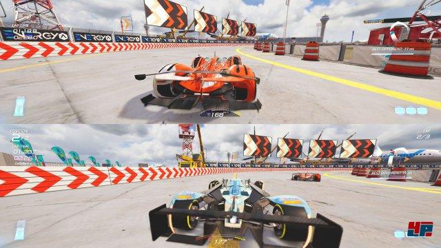 Screenshot - Xenon Racer (PC) 92580616