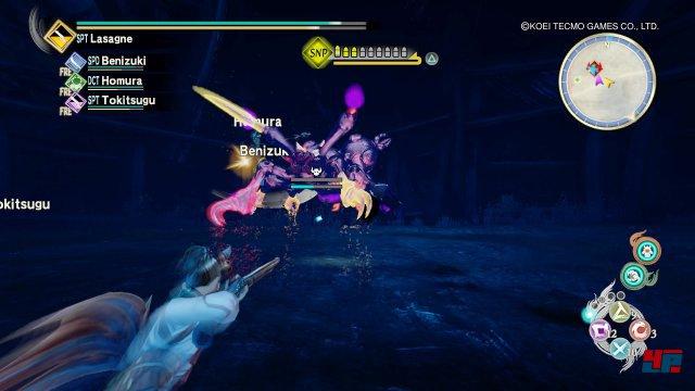 Screenshot - Toukiden 2 (PS4) 92543430