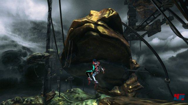 Screenshot - Energy Hook (PC)