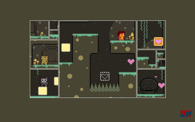 Screenshot - Where Is My Heart? (PC) 92485882
