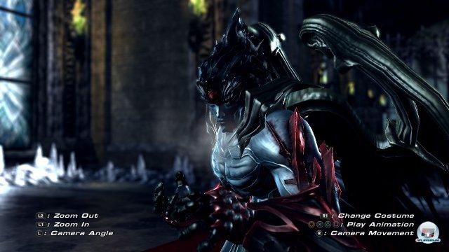 Screenshot - Tekken Hybrid (PlayStation3)