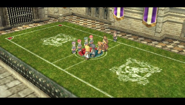 Screenshot - The Legend of Heroes: Trails in the Sky (PSP) 2290422
