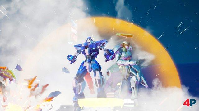 Screenshot - Override 2: Super Mech League (PC)
