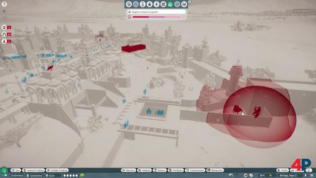 Screenshot - Planet Zoo (PC) 92595484
