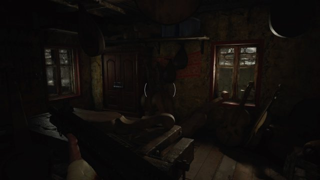 Screenshot - Resident Evil Village (PlayStation5) 92641184