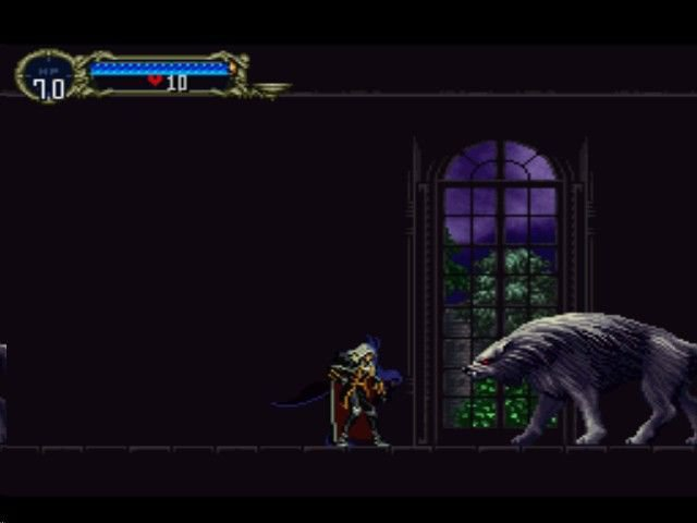 Screenshot - Castlevania: Symphony of the Night (PS) 92590745