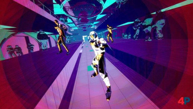 Screenshot - Pistol Whip (PlayStationVR)