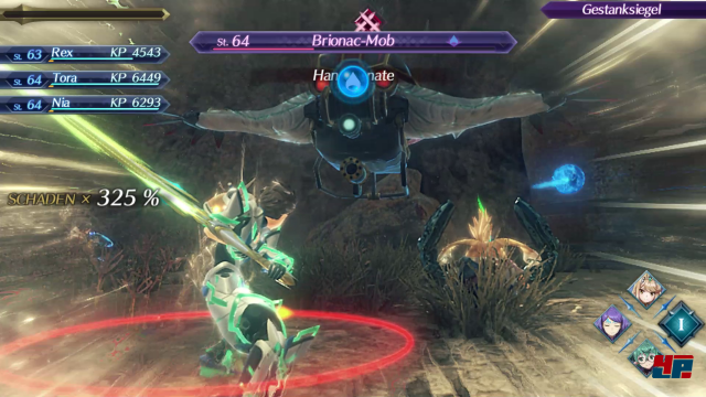 Screenshot - Xenoblade Chronicles 2 (Switch) 92556820