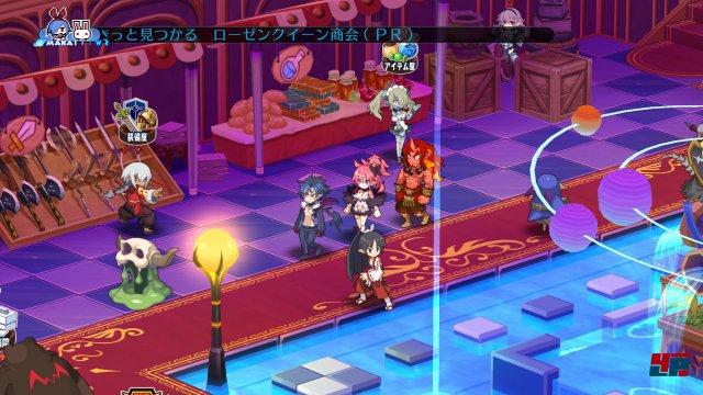 Screenshot - Disgaea 5 (PlayStation4) 92495292