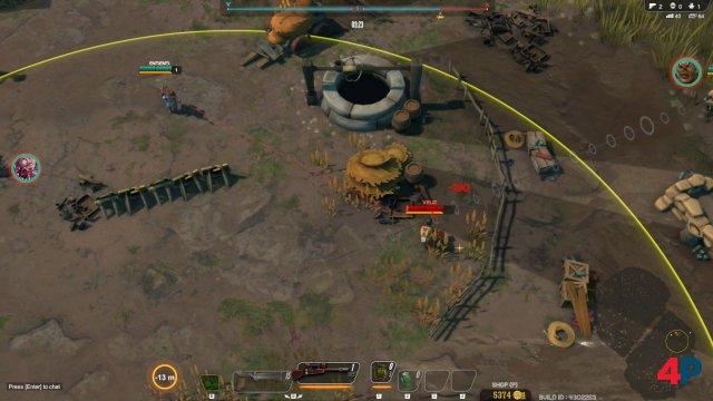 Screenshot - Veterans Online (PC)
