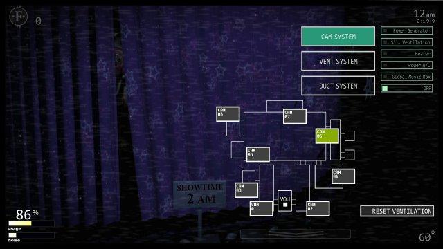 Screenshot - Ultimate Custom Night (PC) 92640930
