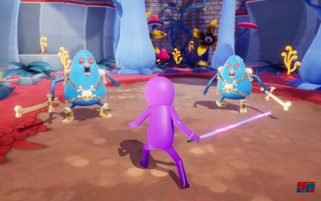Screenshot - Trover saves the Universe (HTCVive) 92585130