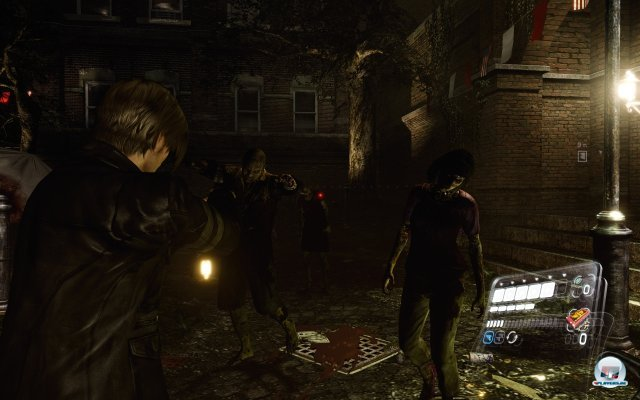 Screenshot - Resident Evil 6 (PC) 92443452