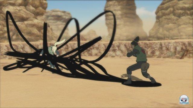 Screenshot - Naruto Shippuden: Ultimate Ninja Storm 3 (360) 92440477