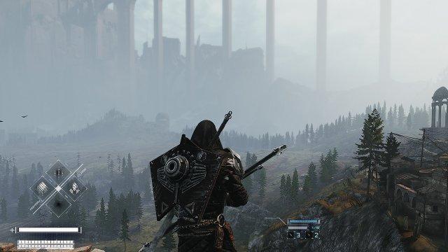 Screenshot - Bleak Faith: Forsaken (PC) 92643533