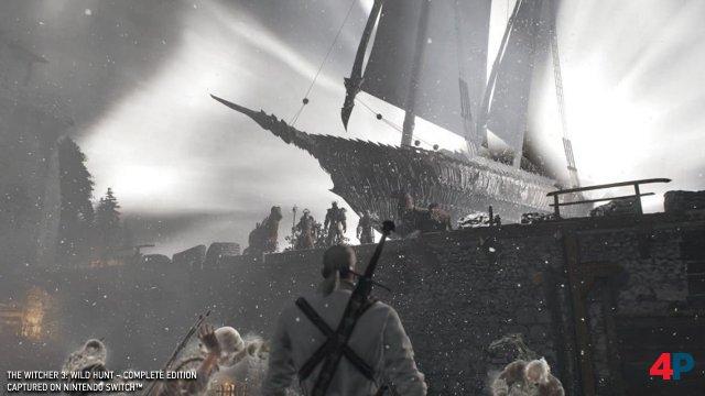 Screenshot - The Witcher 3: Wild Hunt (Switch) 92594564