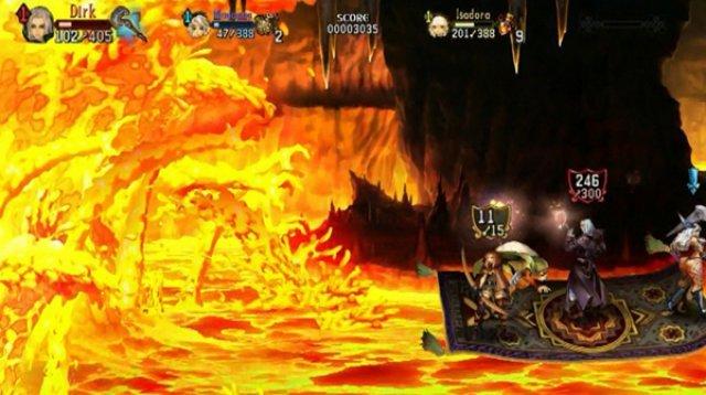 Screenshot - Dragon's Crown (PlayStation3) 92458573