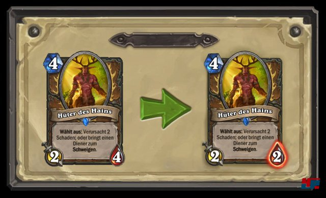 Screenshot - Hearthstone: Heroes of Warcraft (Android) 92524510