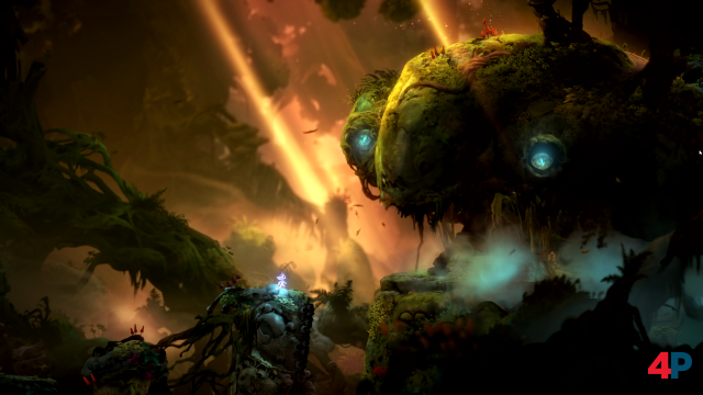 Screenshot - Ori and the Will of the Wisps (PC) 92606948