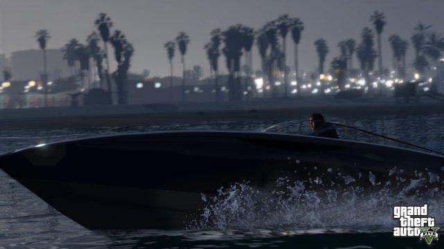 Screenshot - Grand Theft Auto V (360) 92437877