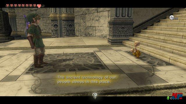 Screenshot - The Legend of Zelda: Twilight Princess (Wii_U) 92521226