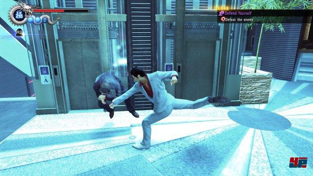 Screenshot - Yakuza 6: The Song of Life (PlayStation4Pro) 92561450