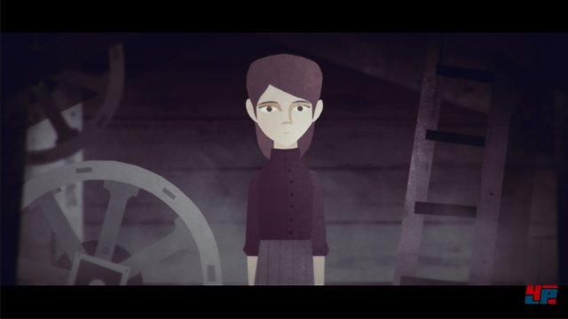 Screenshot - Year Walk (Wii_U) 92509730