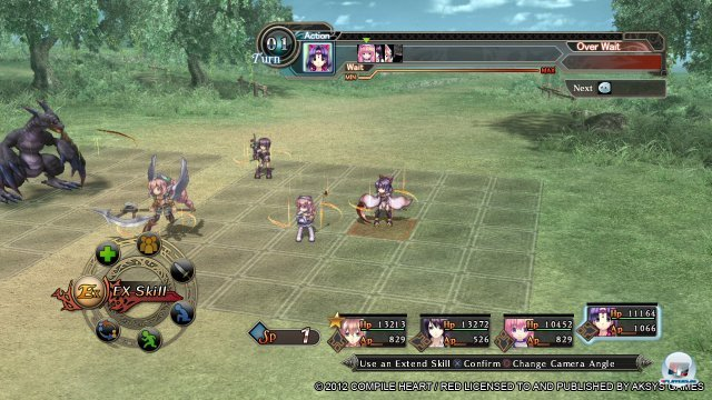 Screenshot - Agarest: Generations of War 2 (PlayStation3) 92403337