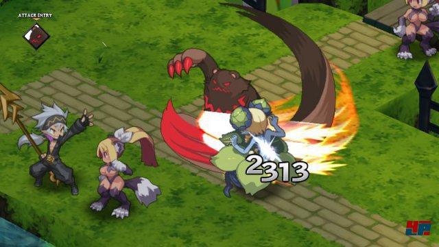 Screenshot - Disgaea 5: Alliance of Vengeance (PlayStation4) 92496595