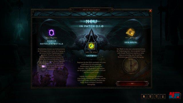 Screenshot - Diablo 3: Reaper of Souls (PC) 92489243