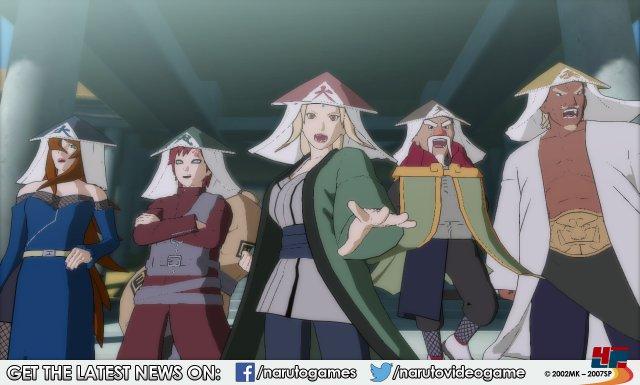 Screenshot - Naruto Shippuden: Ultimate Ninja Storm Revolution (360) 92476598
