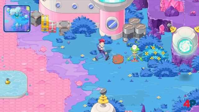 Screenshot - Citizens of Space (PC) 92589555