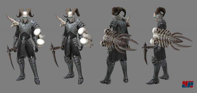 Screenshot - Diablo 3: Reaper of Souls (PC) 92536068