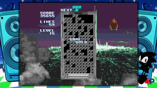 Screenshot - SEGA Mega Drive Mini (Spielkultur) 92589204