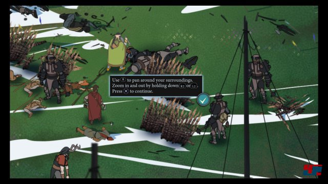 Screenshot - The Banner Saga 2 (PS4) 92529125