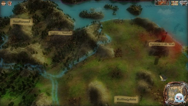 Screenshot - Dawn of Fantasy (PC) 2278057