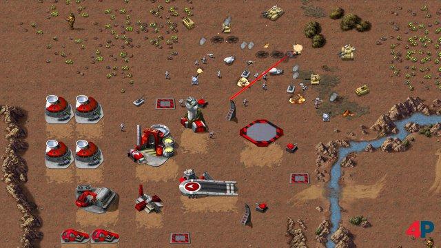 Screenshot - Command & Conquer (PC) 92607961