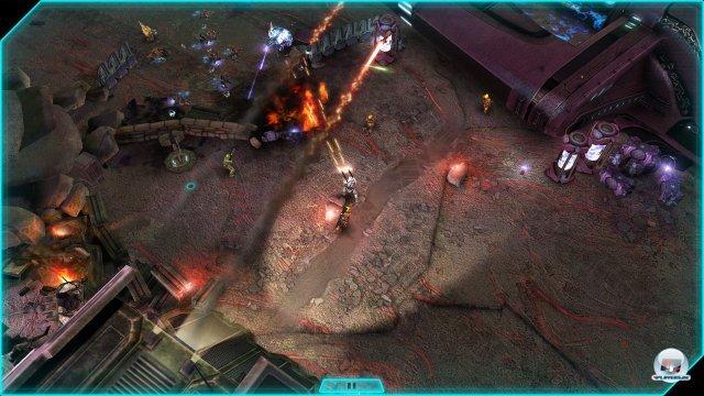 Screenshot - Halo: Spartan Assault (PC) 92461629