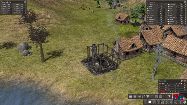 Screenshot - Banished (PC) 92477745