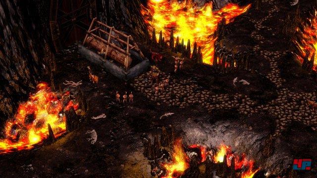 Screenshot - Age of Mythology (PC)